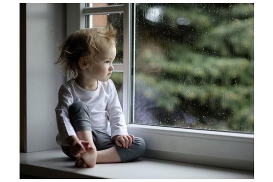 Памятка родителям: открытые окна – опасность для детей