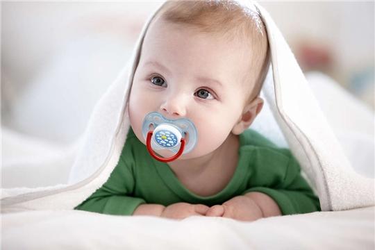 В Калининском районе за неделю зарегистрировано 38 новорожденных