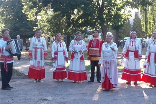 ТОС «Текстильщик»: вместе с жителями ждем 550-летиний юбилей города