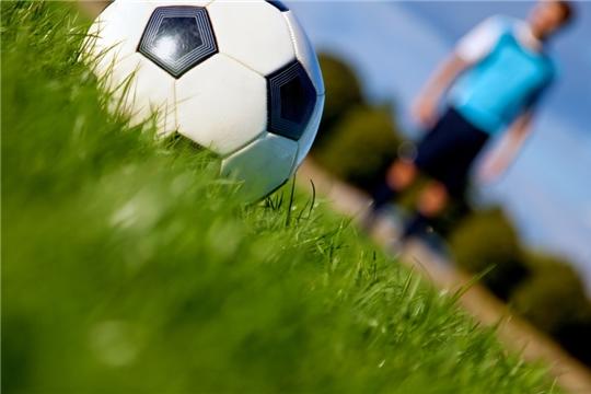 В Калининском районе г. Чебоксары пройдет  турнир по мини-футболу, посвященный Дню Республики