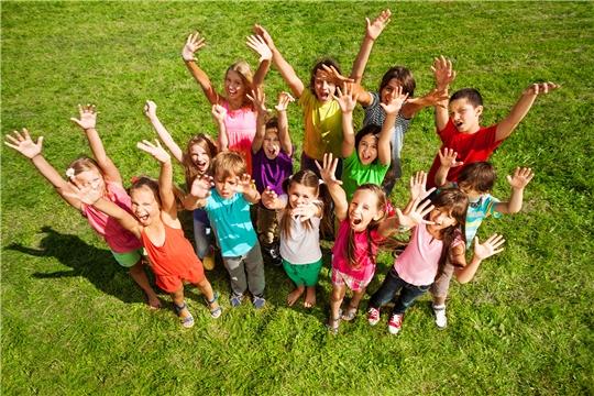 Калининский район: в летний период особое внимание уделяется досугу подростков «группы риска»