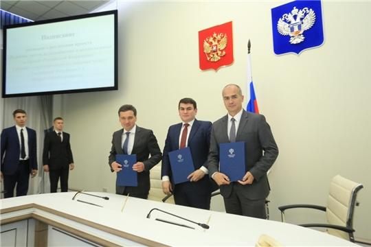 Чебоксары получат инвестиции в размере 3 млрд рублей