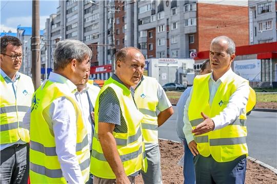 Алексей Ладыков о реализации нацпроекта «Безопасные и качественные автомобильные дороги»: к качеству работ нареканий нет, но необходимо ускориться