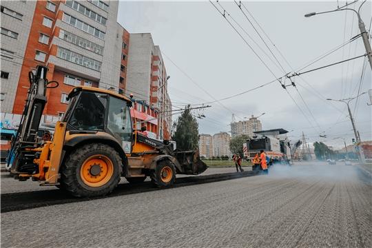 Три дорожных объекта 2020 года подрядчики отремонтируют уже в августе 2019 года