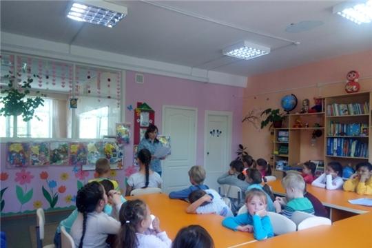 Безопасность детей оздоровительного лагеря при комплексном центре г. Чебоксары – на особом контроле