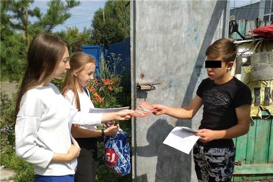Калининский район: главная задача – благополучие семей