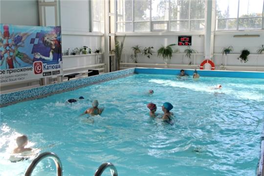 В День города Чебоксары спортшколу «Спартак» можно было посетить бесплатно