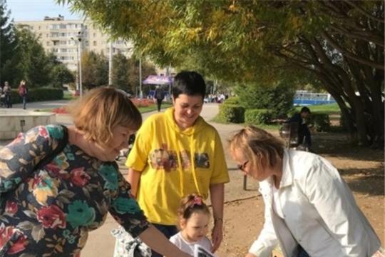 Комплексный центр г. Чебоксары напомнил родителям об опасности открытых окон для детей
