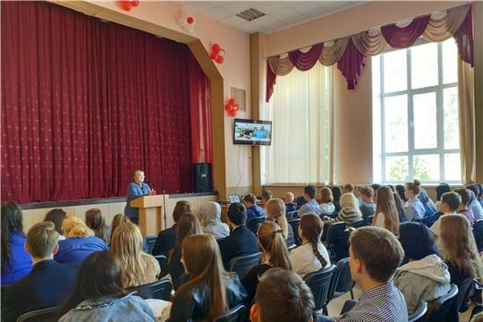 В Калининском районе проходят мероприятия, в рамках акции «Молодежь за ЗОЖ»