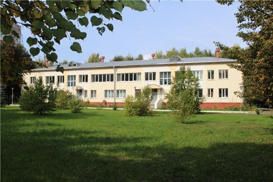 Ремонт филиала Чебоксарской детской художественной школы №6 имени Акцыновых