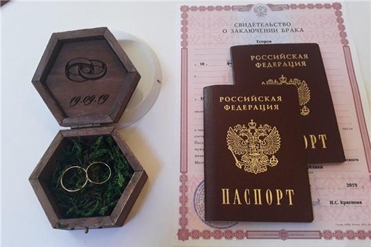 На свадебном календаре- «19.09.19»- красивая дата для регистрации брака.
