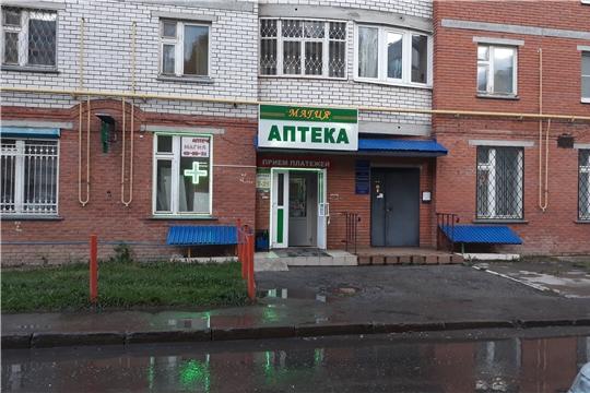 В Калининском районе провели мониторинг работы аптек по соблюдению законодательства в области продажи спиртосодержащей продукции