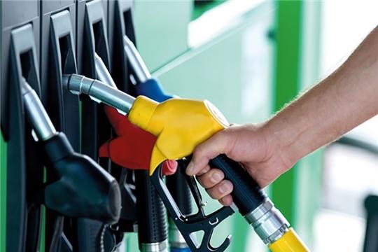 Результаты мониторинга на рынке автомобильного бензина и иных видов моторного топлива