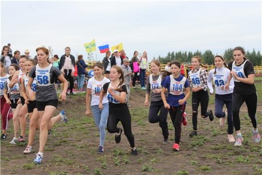 День физкультурника жители Канашского района отметили участием в 18-х районных летних сельских спортивных играх среди сельских поселений