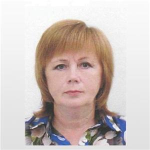 Иванова Светлана Силовна