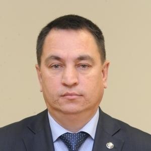 Васильев Юрий Егорович