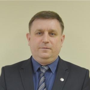 Анисимов Михаил Владимирович