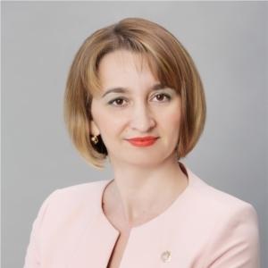 Тимофеева Наталья Юрьевна