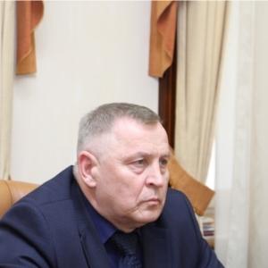 Николаев Александр Михайлович