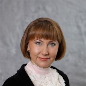 Енилина Светлана Александровна