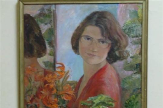 Дом-музей Н.И. Лобачевского приглашает на персональную  выставку Татьяны Лесновой