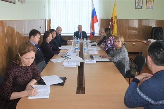 В Козловском районе для развития внутреннего туризма необходимо строительство причала