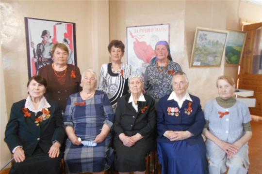 В Доме-музее Н.И. Лобачевского состоялся вечер-встреча «Есть имена, и есть такие даты»