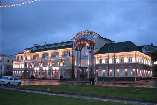 18 мая Чувашский национальный музей и его филиалы можно будет посетить бесплатно