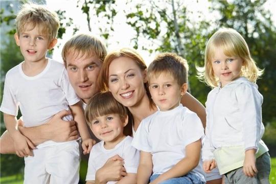 Козловский район: охрана материнства и детства