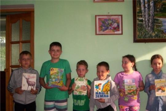 Познавательная программа «По страницам книг А.С.Пушкина»