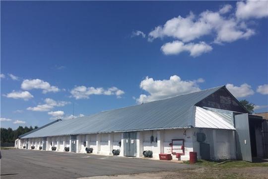 Тюрлеминское  хлебоприемное предприятие АО «Чувашхлебопродукт» к приему урожая готов
