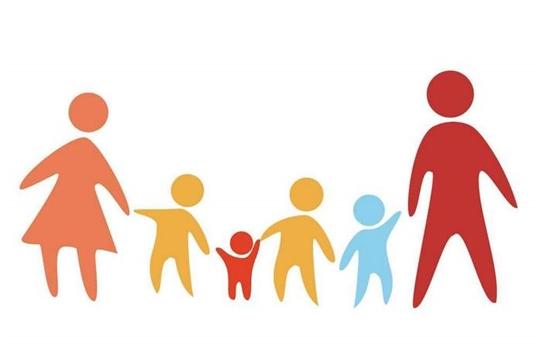 92 семьи района получили удостоверения многодетной семьи