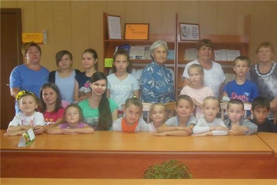 О творчестве Василия Шукшина в межпоселенческой библиотеке