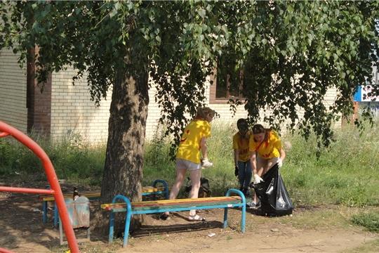 27 июля – «День экологии»
