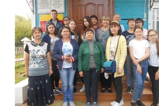 Музей Лобачевского как  часть познавательного туризма Чувашии