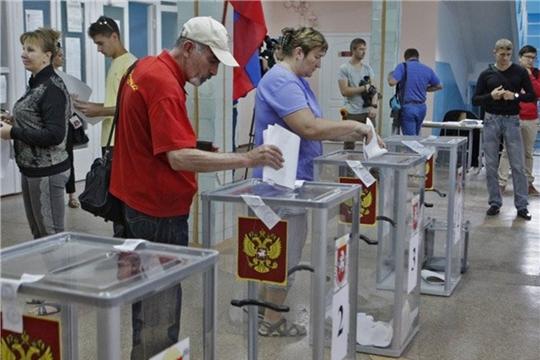 Ответственность за нарушение законодательства Российской Федерации о выборах и референдумах устанавливается федеральными законами