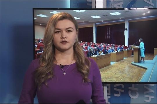 Бюджет Чувашии увеличится на 830 миллионов рублей