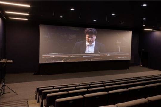 В рамках национального проекта «Культура» в республике появятся два виртуальных концертных зала