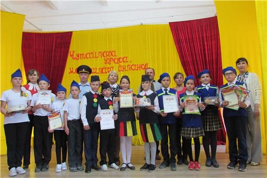 Прошел муниципальный этап 29–го республиканского конкурса юных инспекторов движения «Безопасное колесо»
