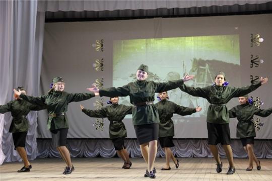 Районный фестиваль-конкурс «Ташша яра пар!» вновь созывает любителей танцевального творчества