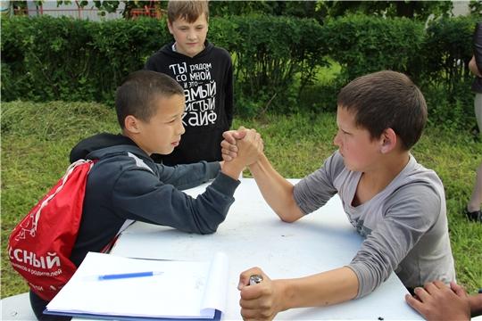 В рамках районного праздника «Акатуй» пройдут массовые физкультурно-спортивные мероприятия