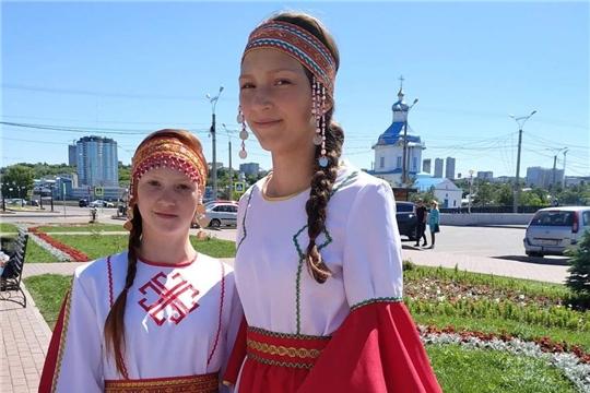 Красночетайские учащиеся – победители республиканского конкурса