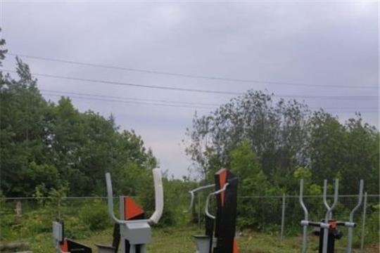 В Испуханском сельском поселении реализованы проекты по программе инициативного бюджетирования