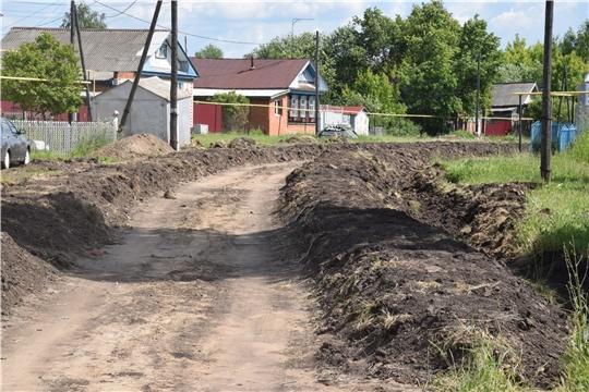 В Питеркинском сельском поселении активно реализуются проекты по инициативному бюджетированию