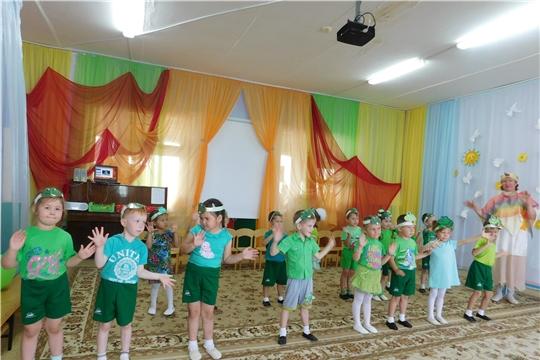 Детский праздник - это радостное событие для каждого ребенка
