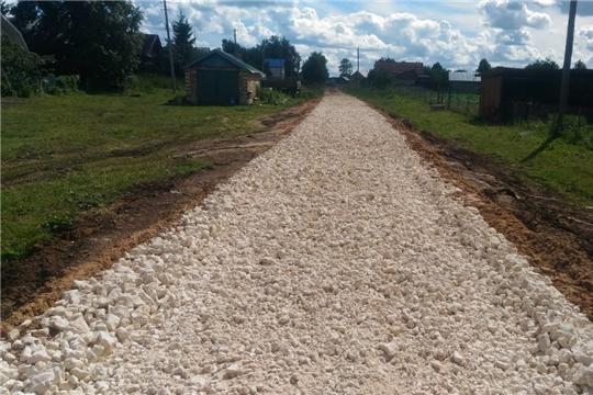 Хорошие дороги - один из показателей качества жизни населения