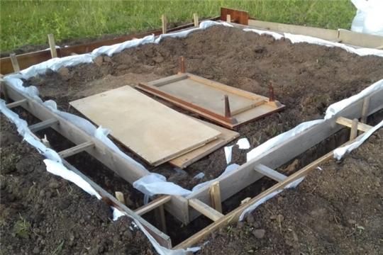 В Хозанкинском сельском поселении приступили к реализации третьего проекта инициативного бюджетирования