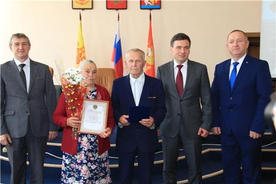 Подведены итоги социального и экономического развития Красночетайского района за 1 полугодие 2019 года