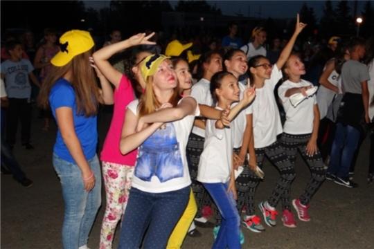 Фестиваль студенческой молодёжи «Будущее за нами» состоится 16 августа