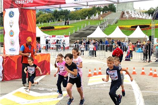 Успешные выступления красночетайских спортсменов во Всемирном городском туре по лазер-рану